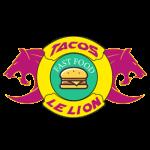 logo tacos le lion