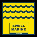 logo swell marine