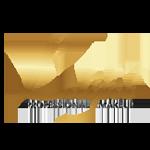 logo latifah professional mekeup infographiste freelance casablanca